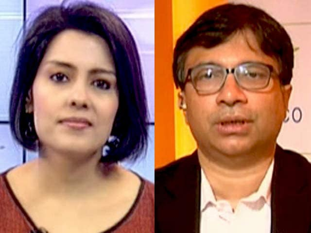 Video : Saugata Gupta of Marico on Q1 Earnings