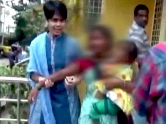Video : ऑपरेशन 'स्माइल' : पुलिस ने 250 बच्चों को छुड़ाया, भीख के लिए हो रहा था बच्चों का इस्तेमाल
