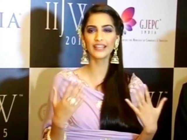Video : Let's See What Happens to Our Country: Sonam