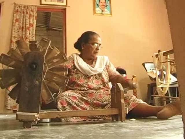 Video : Kerala's Handloom Weavers Reel Under Financial Stress