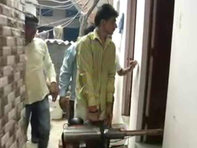 Video : Delhi Under Dengue Threat After 10-Year-Old's Death