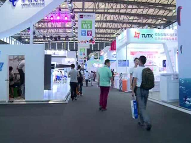 Video : Gadget Guru at MWC Shanghai 2015