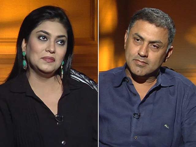Video : Softbank's Nikesh Arora on India's 'Start-Up Party' and His Rs 850-Crore Salary