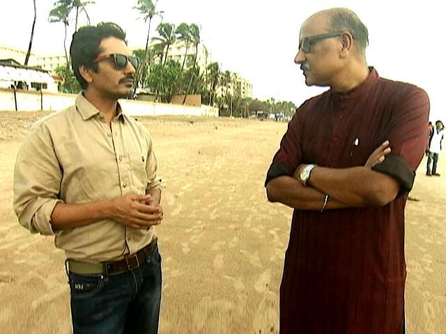 Videos : चलते-चलते : नवाजुद्दीन सिद्दीकी से उनकी एक्टिंग और असल जिंदगी की बातें