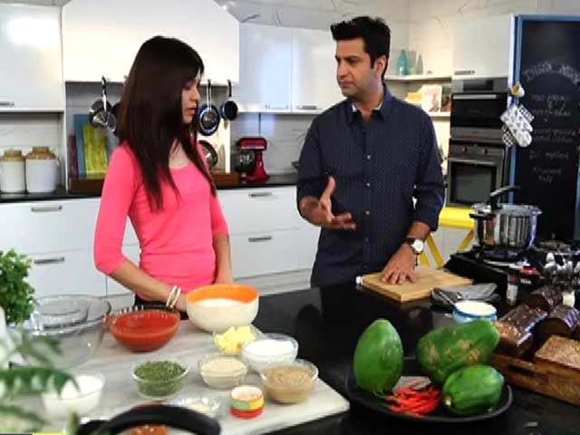 Video : Here's How to Add Flavour to Your Everyday <i>Dal Makhni</i>