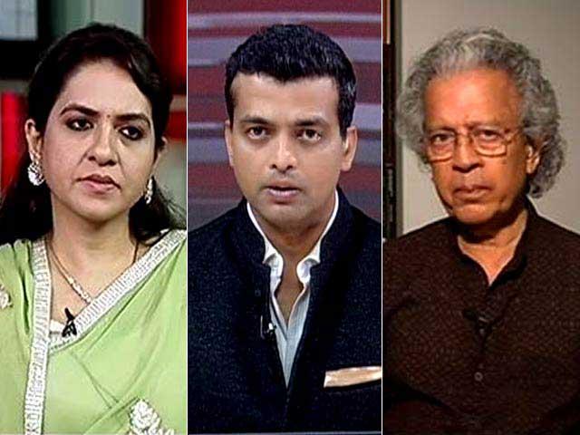 Video : 'Modern' Mumbai's Moral Police