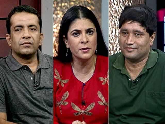 Video : The NDTV Dialogues With Magsaysay Award Winners