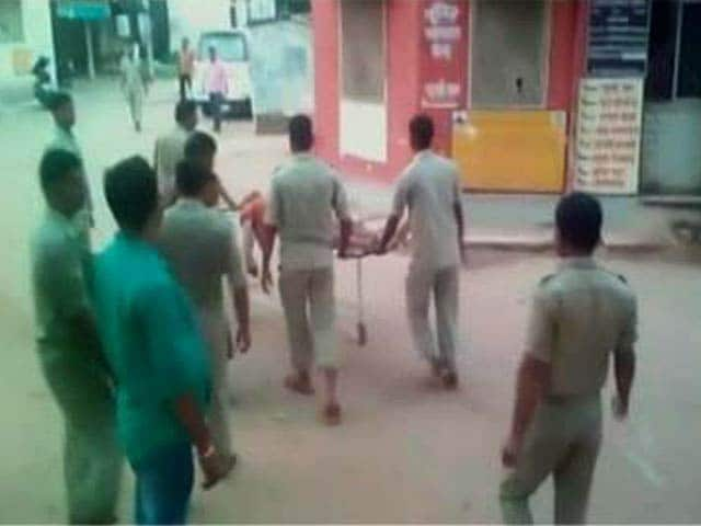 Video : 11 Killed, 20 Injured in Stampede at Temple in Jharkhand's Deoghar