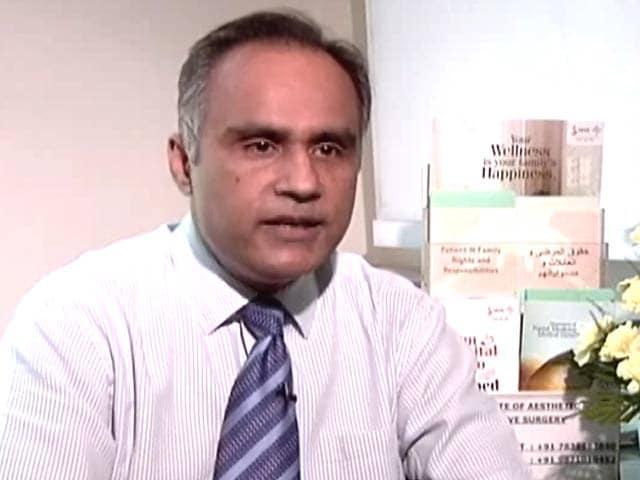 Videos : फिट रहे इंडिया : पेट में होने वाले संक्रमण से कैसे बचे रहें