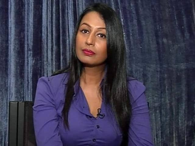 Video : Don't Blame Rape on Item Numbers and Porn:  Actor Kashmera Shah