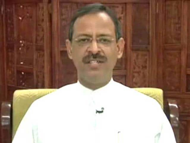 Video : 5 Blocks Up for Grabs in 3rd Round of Coal Auctions: Anil Swarup