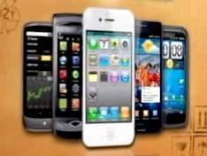 Smartphones Under Rs. 25,000