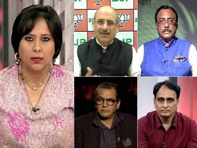 Video : Anatomy of an Election: Litmus Test, Not 'DNA' Test in Bihar?