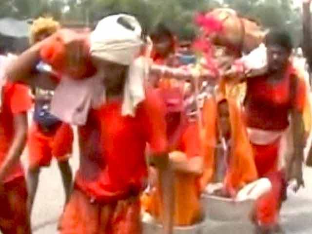 Videos : यूपी के मुजफ्फरनगर में मोहब्बत का सावन, मेलजोल की मेज़बानी