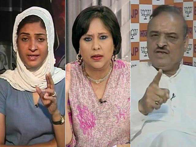 Video : AAP Ki Alka vs BJP: Who Is At Fault?