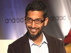 Sundar Pichai on Life in Google (Aired: September 2014)