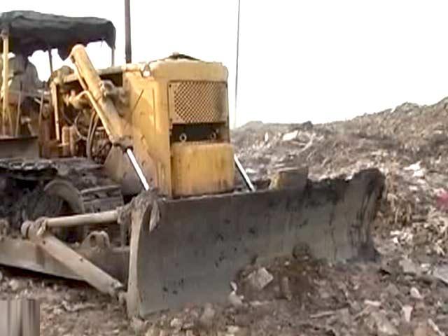 Video : Citizen's Voice: Living Around Mumbai's Deonar Dumping Ground