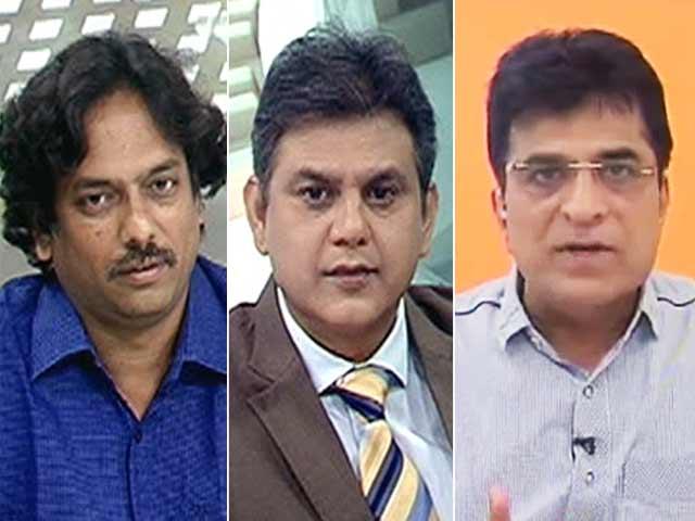 Videos : न्यूज प्वाइंट : राज्यसभा में GST बिल पर हंगामा, राहुल-सोनिया पर जेटली का वार