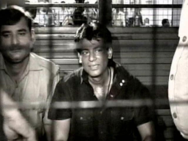 Video : 1993 ब्लास्ट से पहले संजय दत्त को हथियार नहीं दिए : अबु सलेम