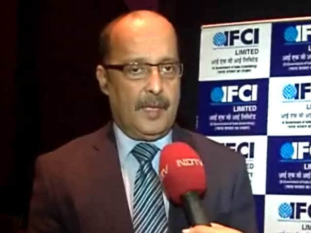 Video : IFCI Says Zero Slippages in Q1