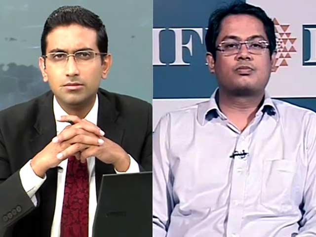 Video : Need More Clarity to Suggest Buy on Tata Steel: IIFL