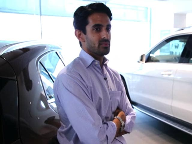 Video : Dhruv Behl Talks About the Great Overland Adventure