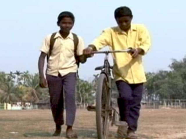 Video : Support My School Nationwide Impact: Turnaround Story From Assam