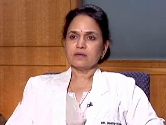 Video : फिट रहे इंडिया : सर्वाइकल कैंसर से ऐसे बचें
