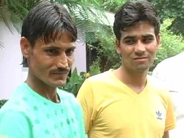Video : Bravehearts Who Caught Pakistani Terrorist Naveed to Get Shaurya Chakra