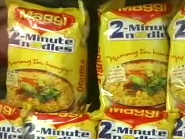 Videos : मैगी से बैन हटा, लेकिन बाजार में लाने से पहले कराने होंगे टेस्ट : बॉम्बे हाईकोर्ट