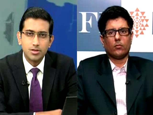 Video : Invest in Metal Stocks For Two-Three Years: IIFL AMC