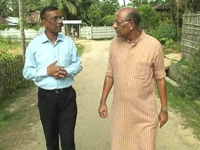 Video : Walk The Talk With Chandra Shekhar Ghosh, Founder And CMD, Bandhan Bank
