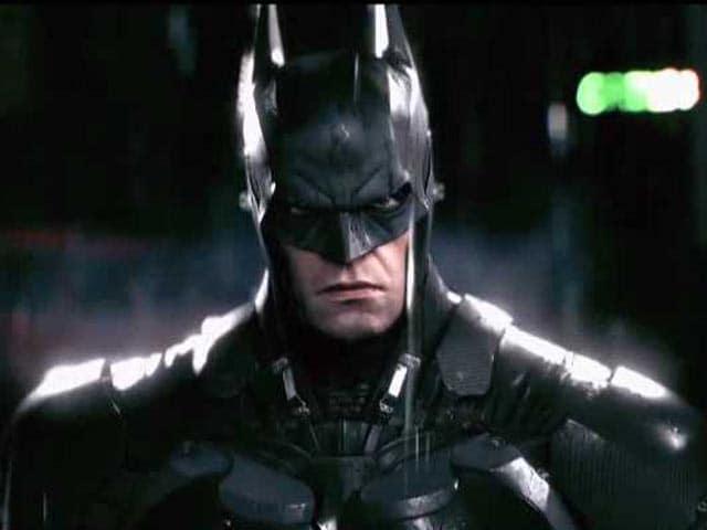 Video : Batman: Arkham Knight Review