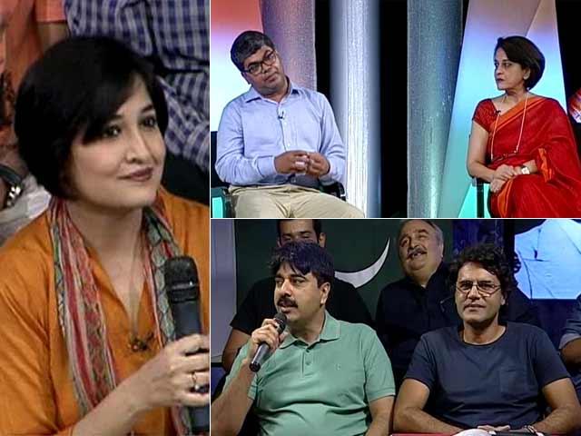 Video : Freedom's Children: An India-Pakistan Dialogue