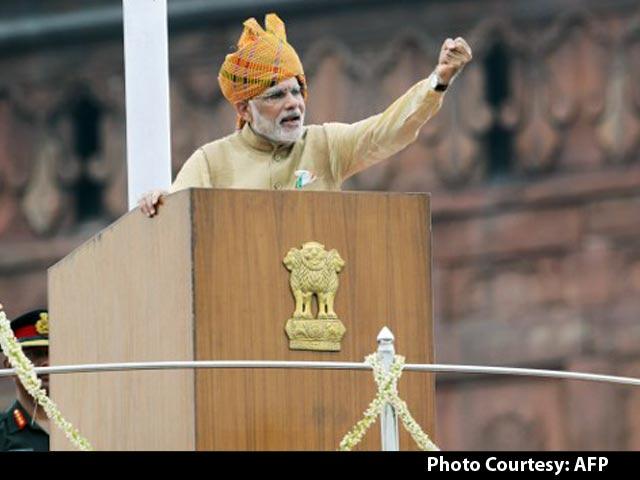 Video : इंडिया 9 बजे : लाल किले से भाषण में पीएम मोदी ने अपनी सरकार को दिए पूरे नंबर