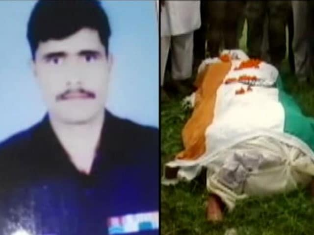 Video : 'Men Beat the Jawan Till He Collapsed,' Says Father of the Girl He Saved