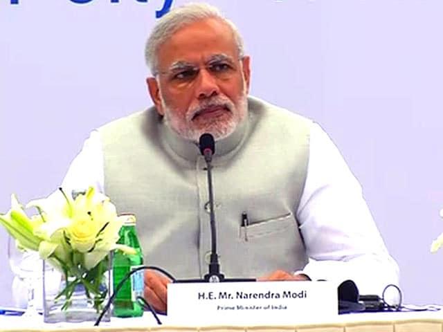 Videos : मसदर में निवेशकों से मिले पीएम मोदी, कहा- यूएई का सहयोग भारत के लिए जरूरी