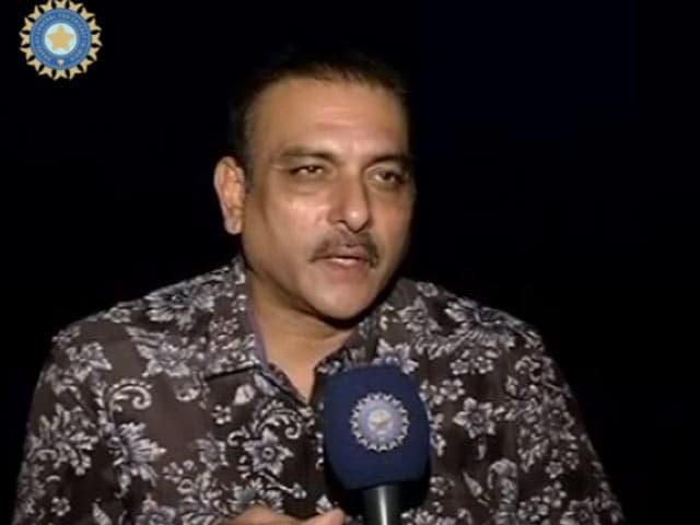 Video : Kumar Sangakkara, Mahela Jayawardene Deserved More Accolades: Ravi Shastri