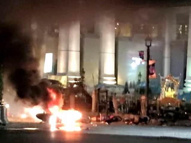 Video : इंडिया 7 बजे : बैंकॉक में आतंकी हमला, 15 की मौत, 80 से अधिक घायल
