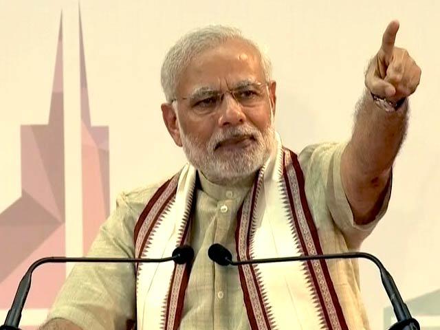 Videos : दुबई में बोले पीएम मोदी, मैं यहां लघु भारत देख रहा हूं