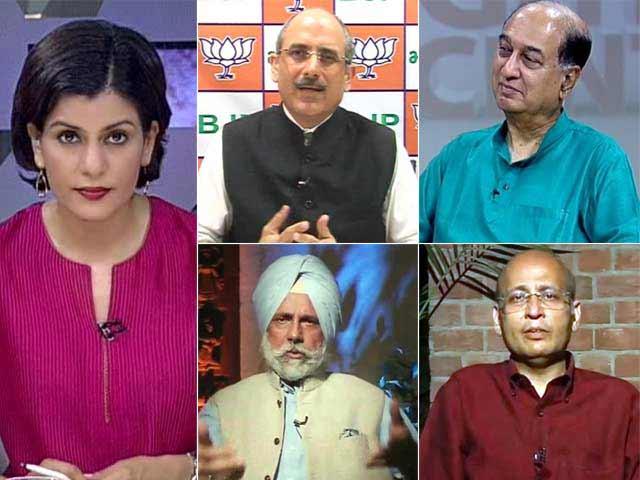 Video : PM Modi in UAE: A Breakthrough Visit?