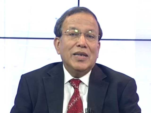 Video : Public Sector Banks Need to Increase Retail Deposits: Pratip Chaudhuri