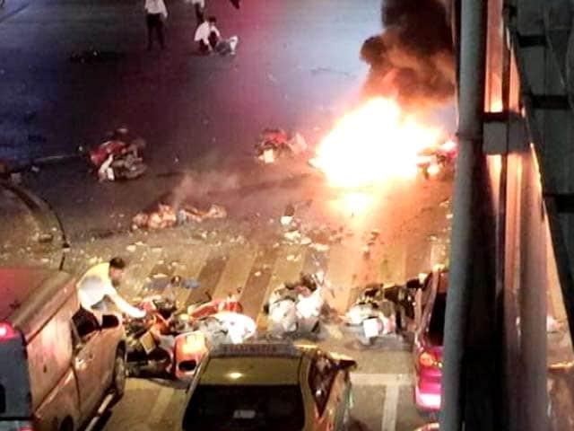 Video : बैंकॉक के मंदिर में धमाका, एनडीटीवी की ग्राउंड रिपोर्ट
