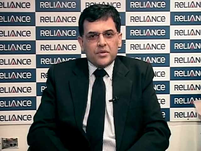 Video : Reliance Capital Management on Q1 Earnings