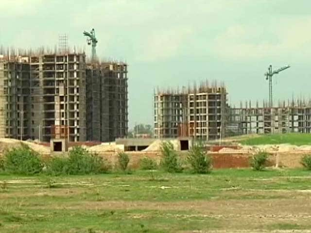 Video : Rules Changed, 60,000 Buyers Can Collect Their Noida Flats In Weeks