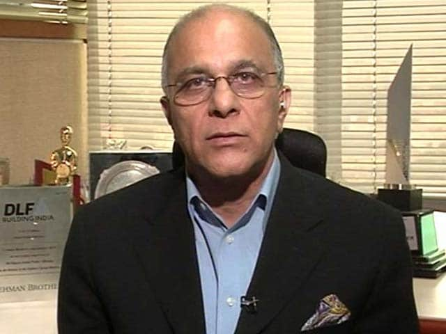 Video : Rs 200 Crore Annual Income Expected from Noida Project: DLF