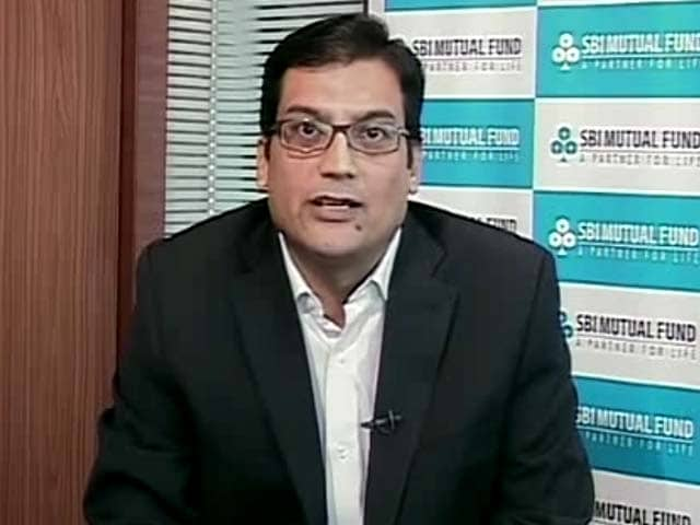 Video : Markets Can Rise 10% by End of FY16: SBI Mutual Fund