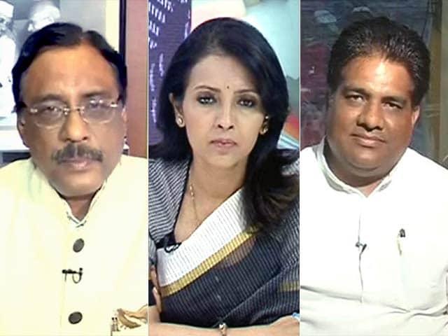 Video : बड़ी खबर : दिल्ली में सियासत बिहार की, नीतीश को केजरीवाल का साथ