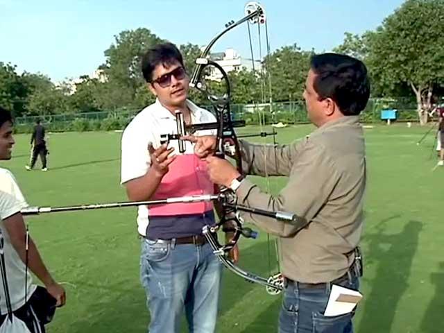Video : तीरंदाजी विश्व कप में स्वर्ण पदक जीतने वाले अभिषेक वर्मा से खास बातचीत