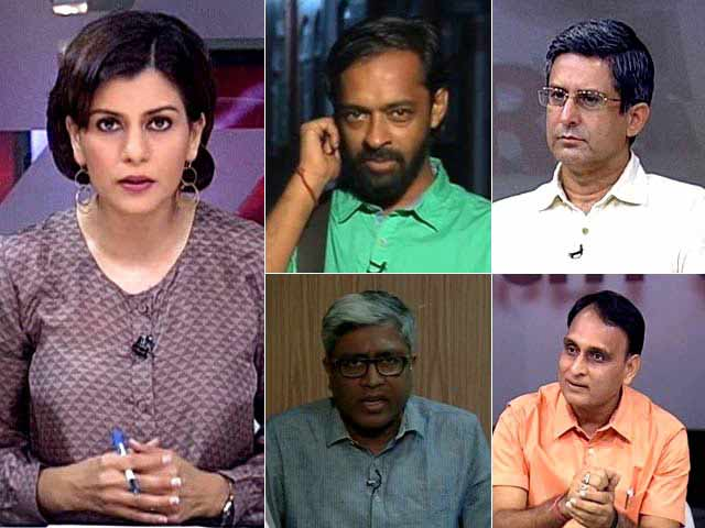 Video : FTII Battle Gets Ugly: Urgent Reform Needed?